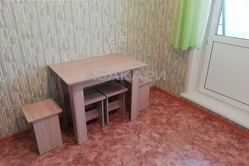 1-комнатная Чернышевского Покровский мкр-н за 15000 руб/мес фото 2