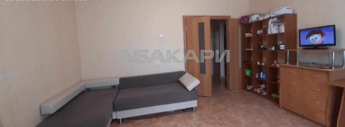 1-комнатная Алексеева Северный мкр-н за 16500 руб/мес фото 5