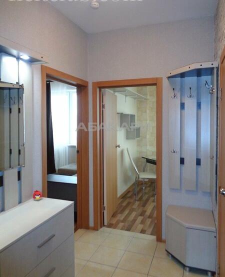 1-комнатная Ярыгинская набережная Пашенный за 17000 руб/мес фото 3