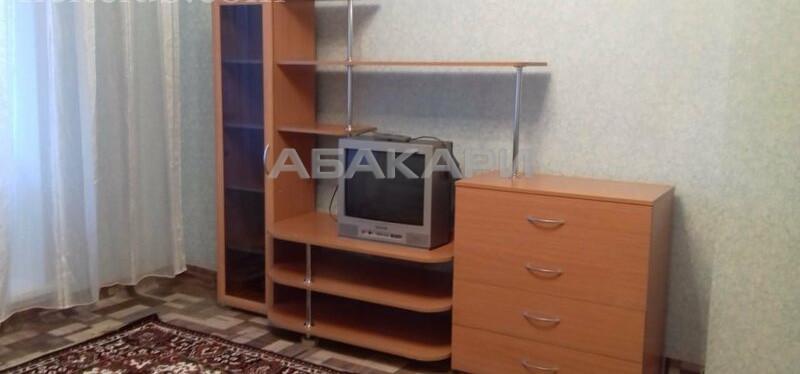 1-комнатная Судостроительная Пашенный за 11500 руб/мес фото 5