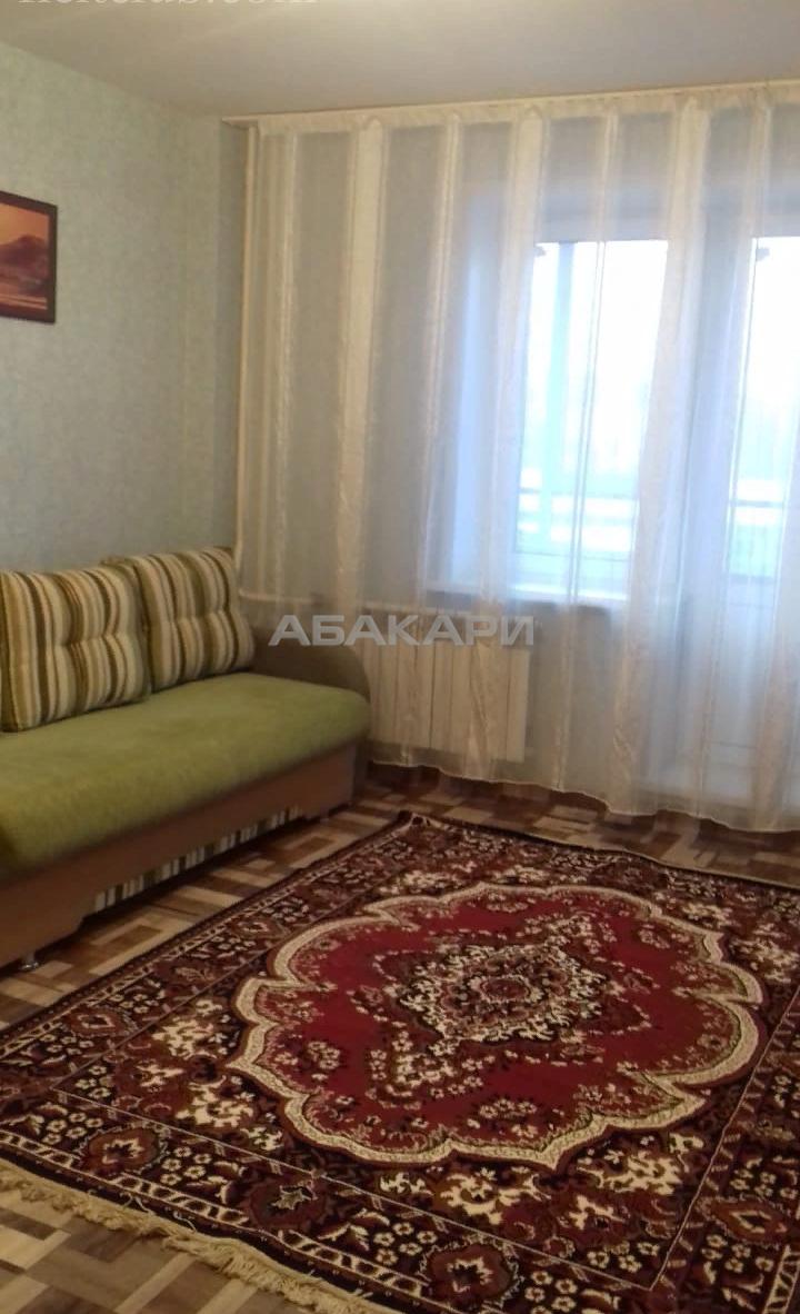 1-комнатная Судостроительная Пашенный за 11500 руб/мес фото 1