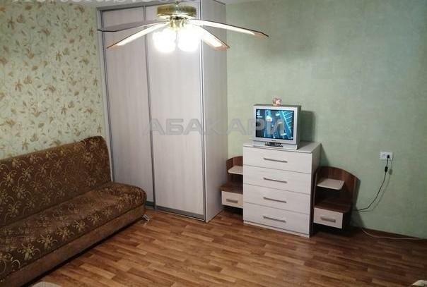 1-комнатная Ястынская Ястынское поле мкр-н за 15000 руб/мес фото 2