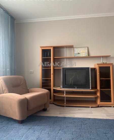 1-комнатная Бабушкина Студгородок ост. за 17500 руб/мес фото 1
