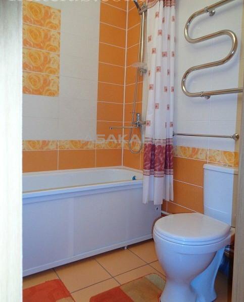 1-комнатная Ярыгинская набережная Пашенный за 17000 руб/мес фото 7