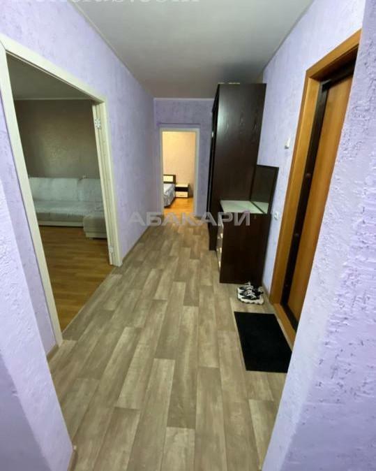 2-комнатная Дмитрия Мартынова Покровский мкр-н за 23000 руб/мес фото 8