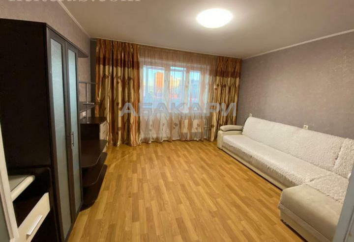 2-комнатная Дмитрия Мартынова Покровский мкр-н за 23000 руб/мес фото 4