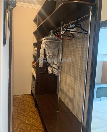 1-комнатная Бабушкина Студгородок ост. за 17500 руб/мес фото 3