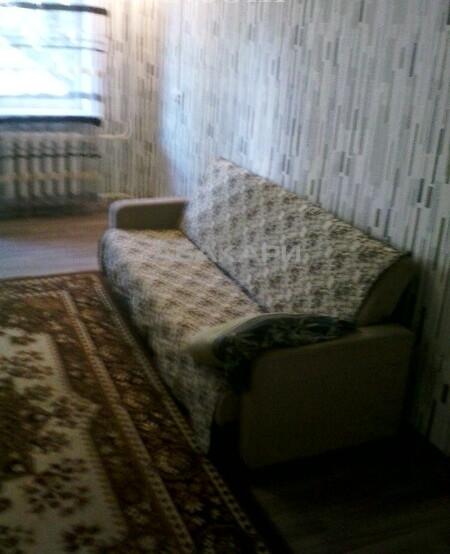 1-комнатная Воронова Воронова за 12000 руб/мес фото 1