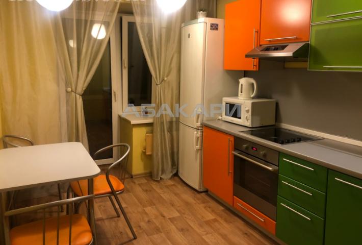 1-комнатная Комсомольский проспект Северный мкр-н за 21000 руб/мес фото 3