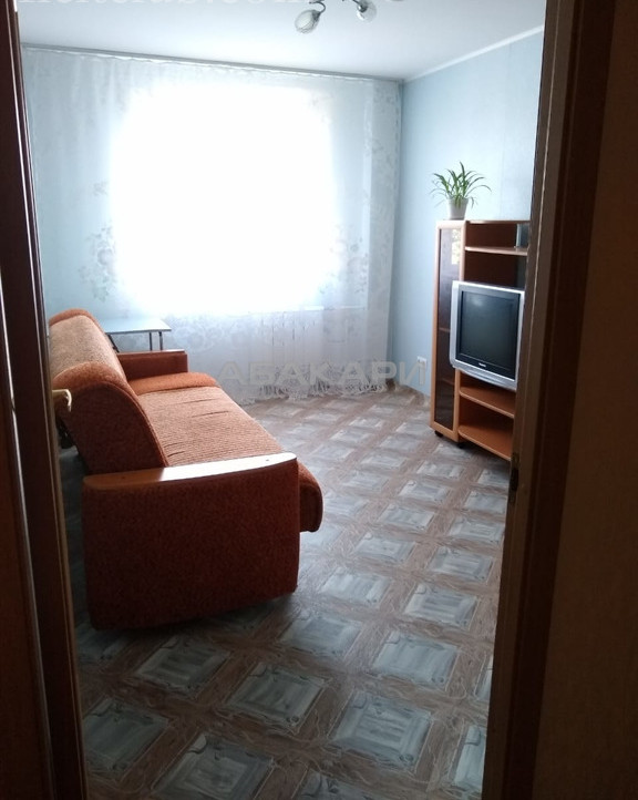 1-комнатная Алексеева Зеленый городок за 16000 руб/мес фото 8