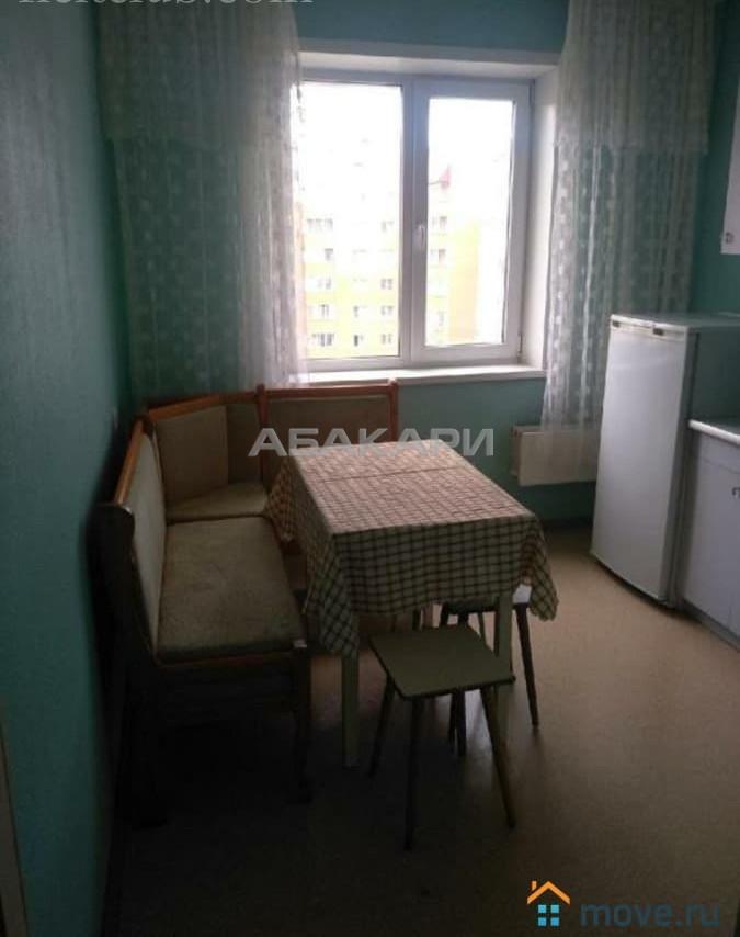 1-комнатная Светлогорский переулок Северный мкр-н за 14000 руб/мес фото 5