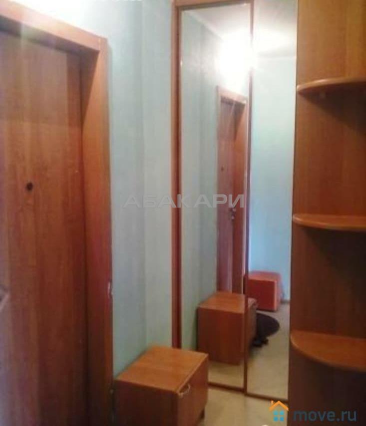 1-комнатная Светлогорский переулок Северный мкр-н за 14000 руб/мес фото 1