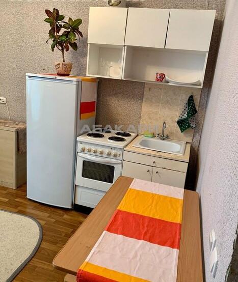 1-комнатная Борисова  за 12500 руб/мес фото 1