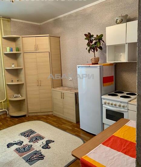 1-комнатная Борисова  за 12500 руб/мес фото 2