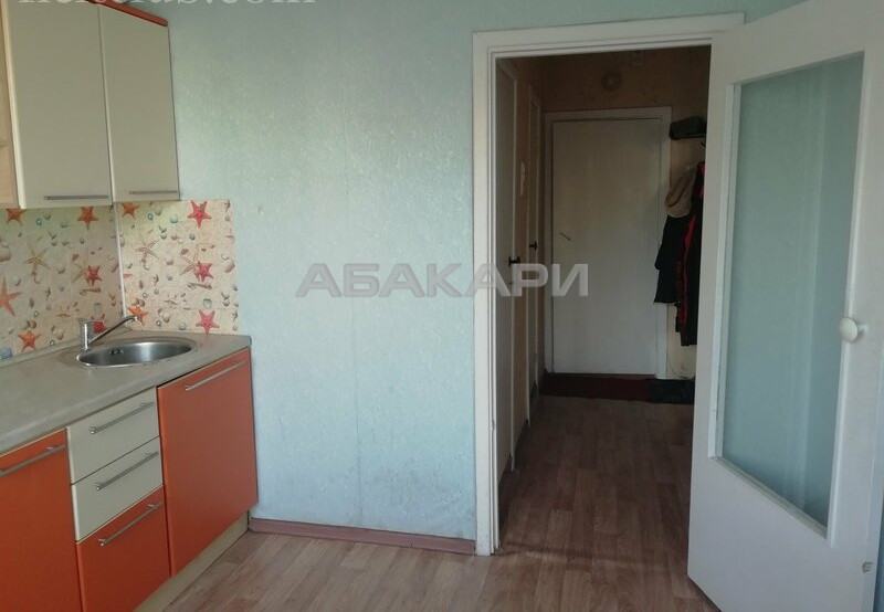 1-комнатная Бабушкина Студгородок ост. за 11000 руб/мес фото 2