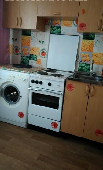 1-комнатная Академика Киренского Копылова ул. за 14500 руб/мес фото 3