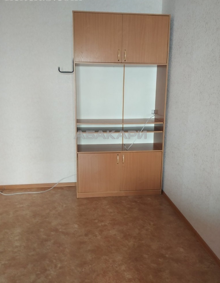 1-комнатная Ярыгинская набережная Пашенный за 13000 руб/мес фото 8