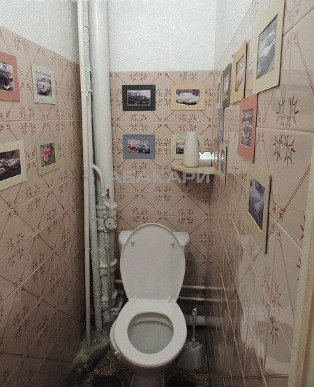 2-комнатная Республики Центр за 16000 руб/мес фото 11