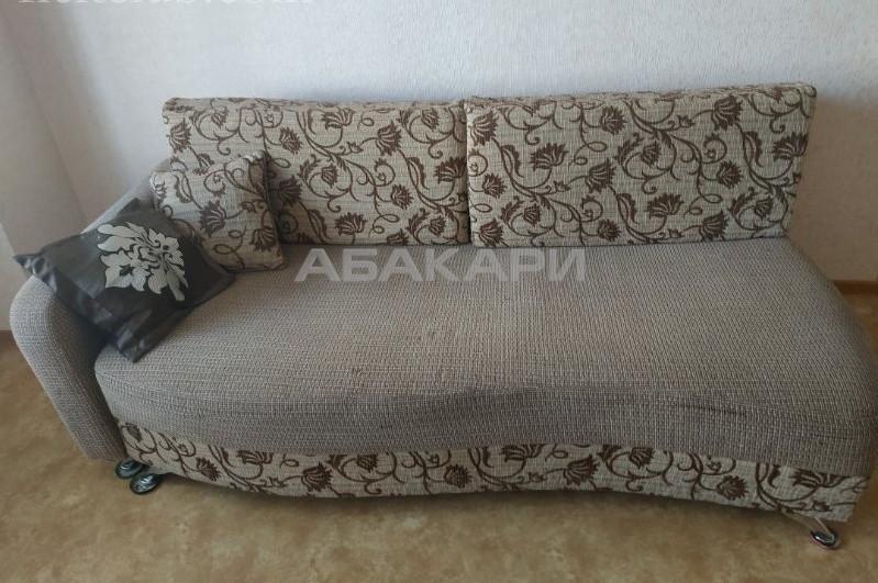 1-комнатная Ярыгинская набережная Пашенный за 13000 руб/мес фото 3