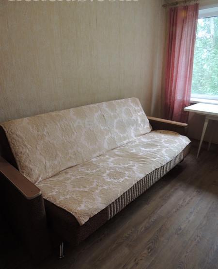 гостинка Курчатова ГорДК ост. за 10000 руб/мес фото 6