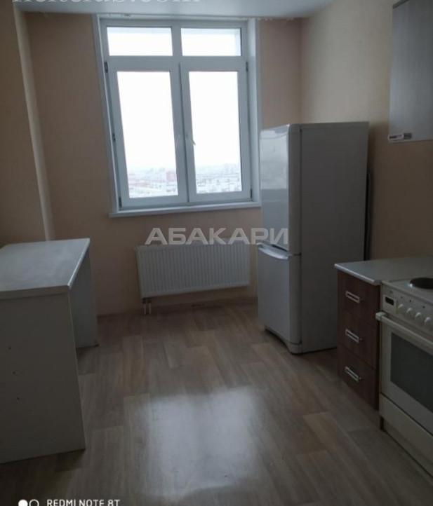 1-комнатная Авиаторов Северный мкр-н за 17000 руб/мес фото 3