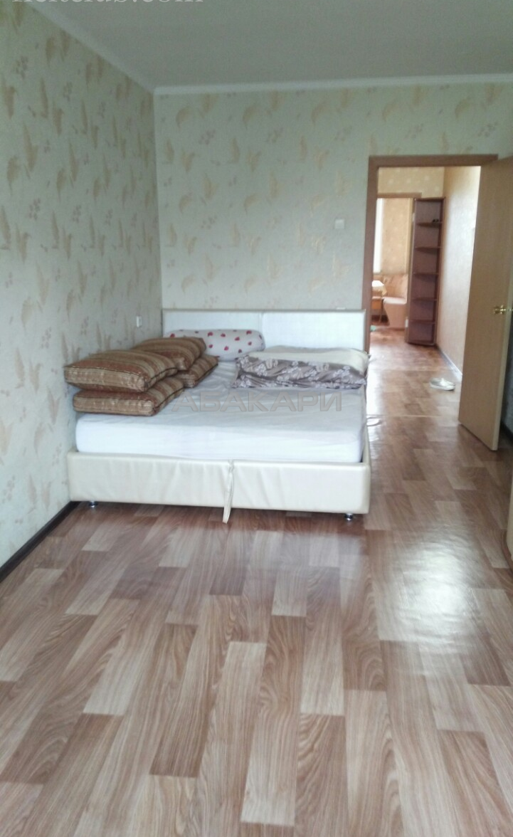 1-комнатная Кутузова Первомайский мкр-н за 15500 руб/мес фото 6