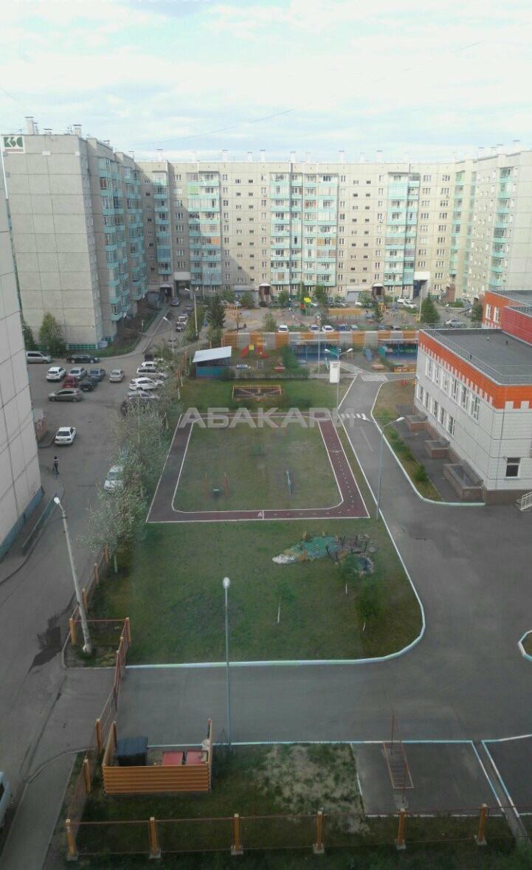 1-комнатная Кутузова Первомайский мкр-н за 15500 руб/мес фото 2