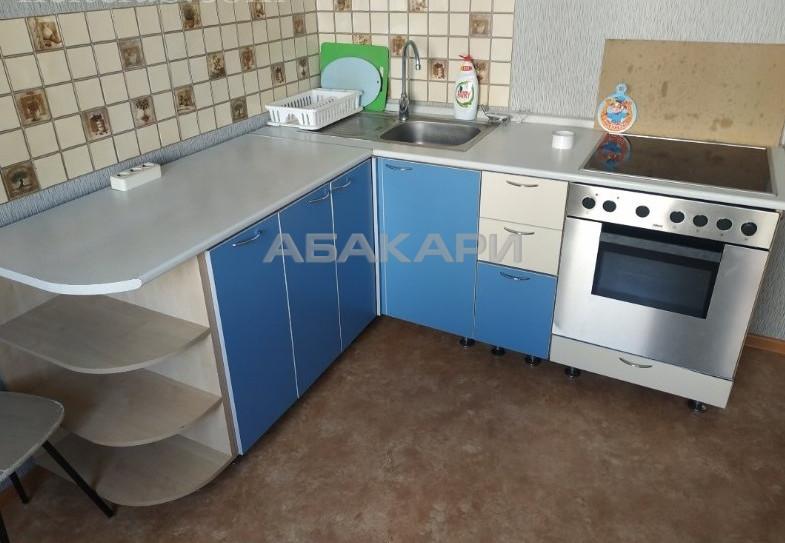 1-комнатная Ярыгинская набережная Пашенный за 13000 руб/мес фото 1