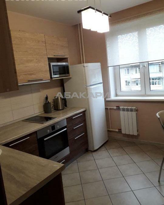 2-комнатная Побежимова  за 20000 руб/мес фото 3