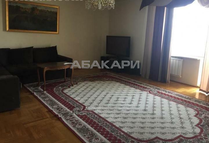 4-комнатная Дубровинского Центр за 50000 руб/мес фото 11