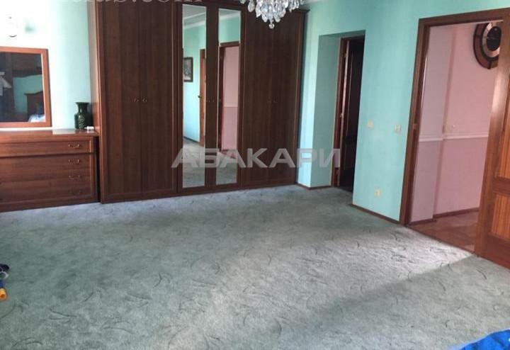 4-комнатная Дубровинского Центр за 50000 руб/мес фото 9