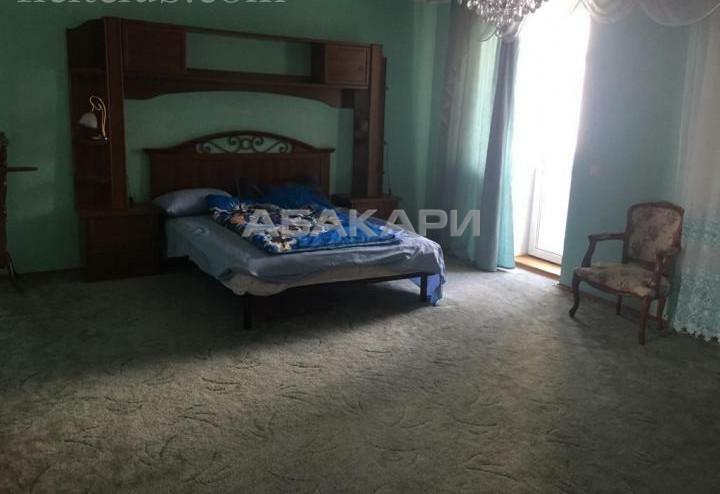4-комнатная Дубровинского Центр за 50000 руб/мес фото 7