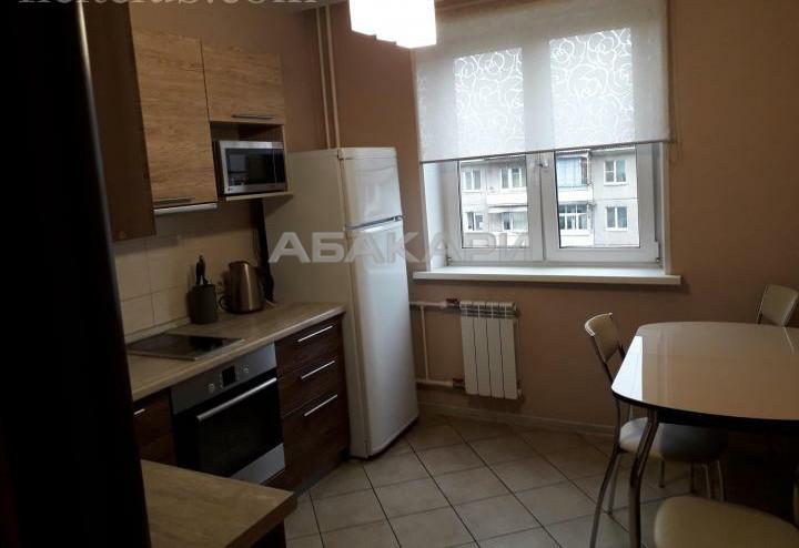 2-комнатная Побежимова  за 20000 руб/мес фото 2