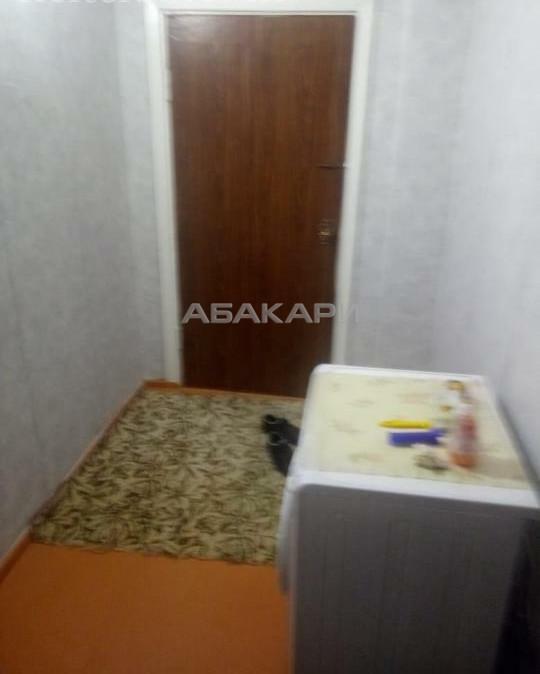 1-комнатная Семафорная Хлебозавод ост. за 14000 руб/мес фото 4