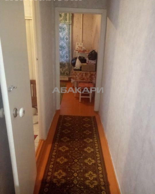1-комнатная Семафорная Хлебозавод ост. за 14000 руб/мес фото 3