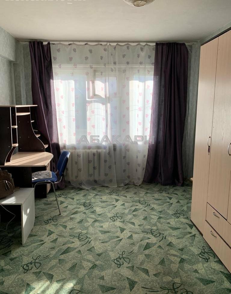 1-комнатная Свердловская к-р Енисей за 13000 руб/мес фото 1