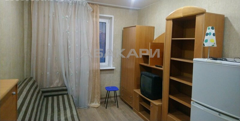 общежитие Джамбульская Зеленая роща мкр-н за 6500 руб/мес фото 2