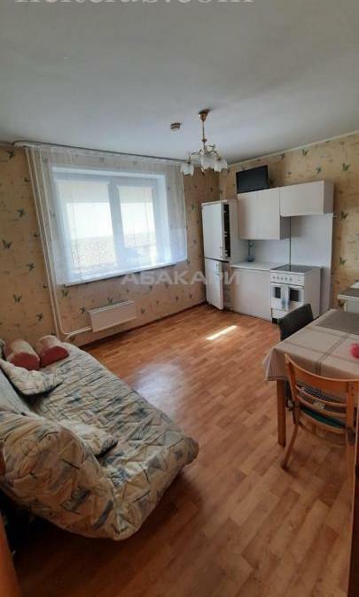 1-комнатная Водопьянова Северный мкр-н за 20000 руб/мес фото 3
