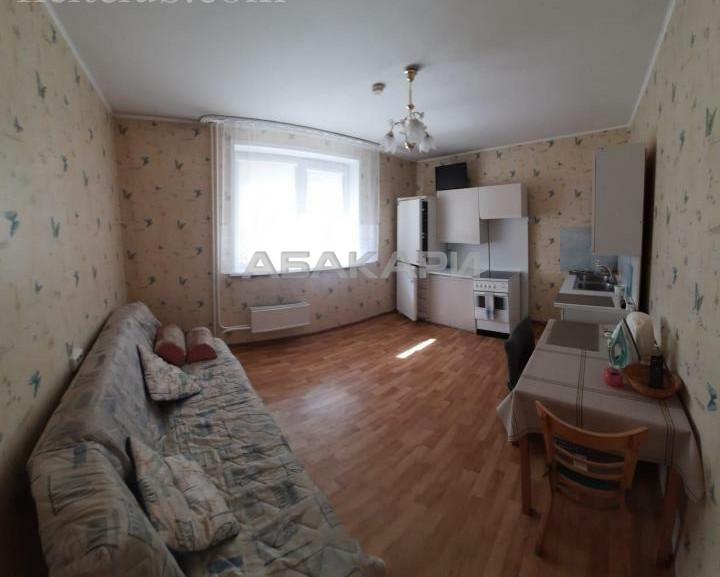 1-комнатная Водопьянова Северный мкр-н за 20000 руб/мес фото 7
