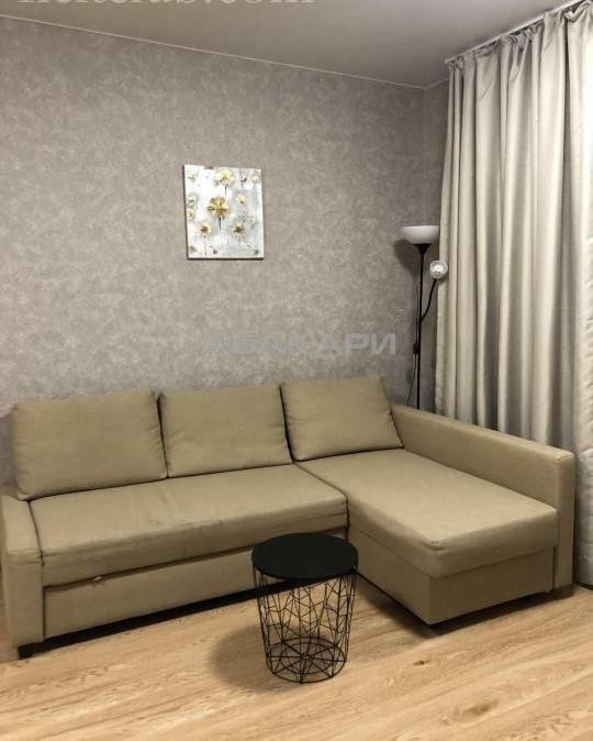 1-комнатная Мужества Березина за 23000 руб/мес фото 8
