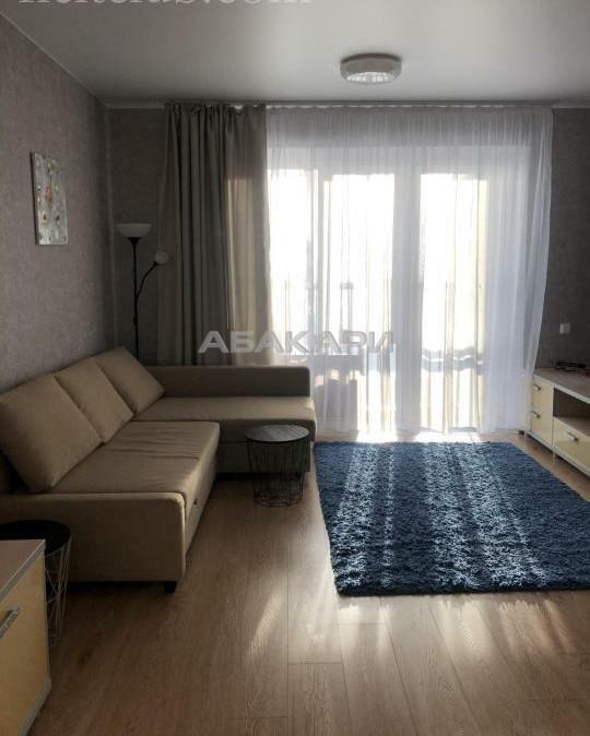 1-комнатная Мужества Березина за 23000 руб/мес фото 4