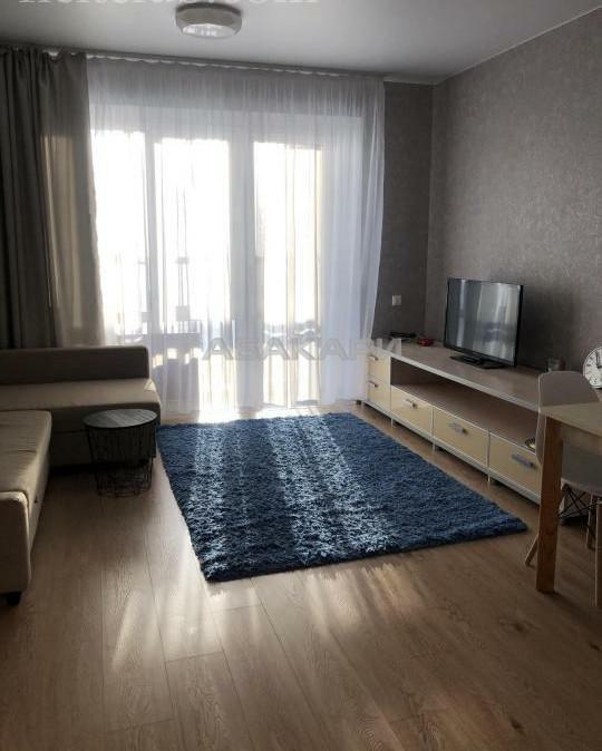 1-комнатная Мужества Березина за 23000 руб/мес фото 6