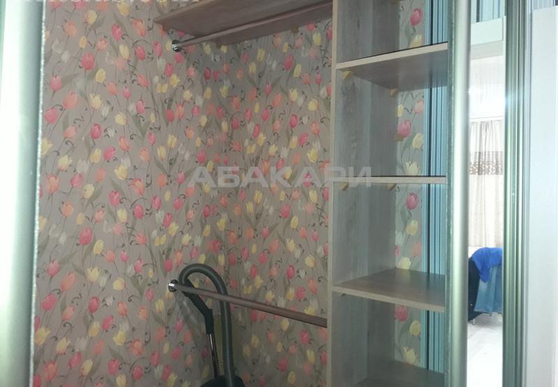 1-комнатная Батурина  за 23500 руб/мес фото 8