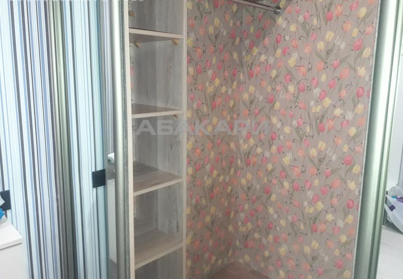 1-комнатная Батурина  за 23500 руб/мес фото 4