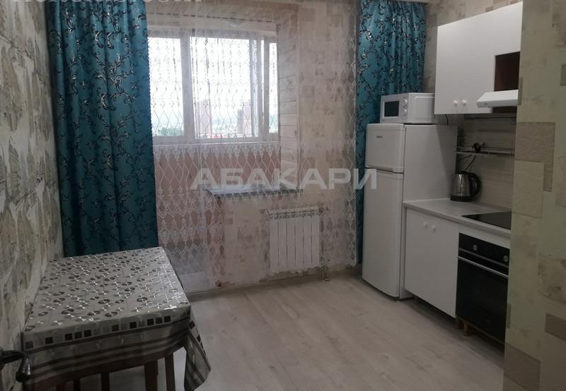 1-комнатная Батурина  за 23500 руб/мес фото 6