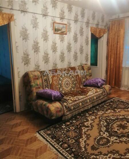 4-комнатная Свердловская Хлебозавод ост. за 20000 руб/мес фото 4