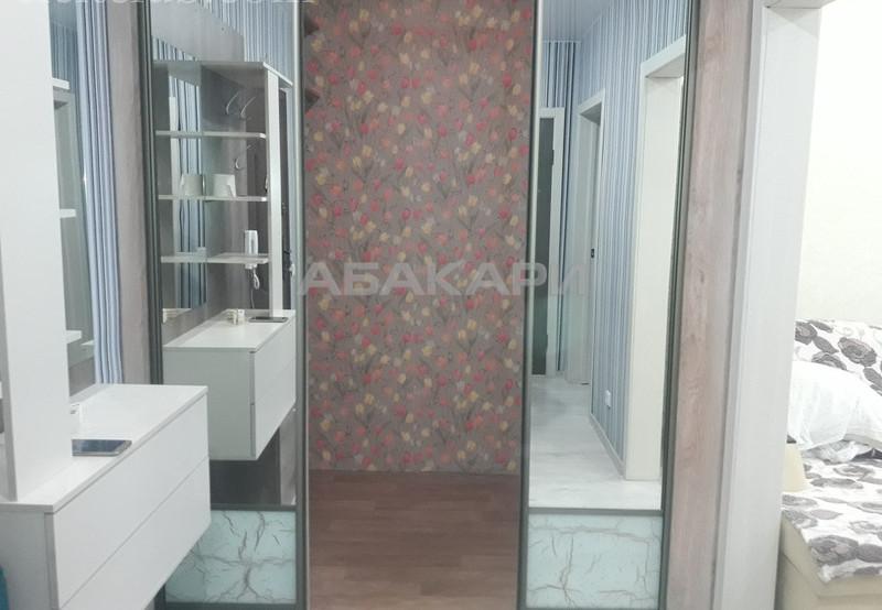 1-комнатная Батурина  за 23500 руб/мес фото 9