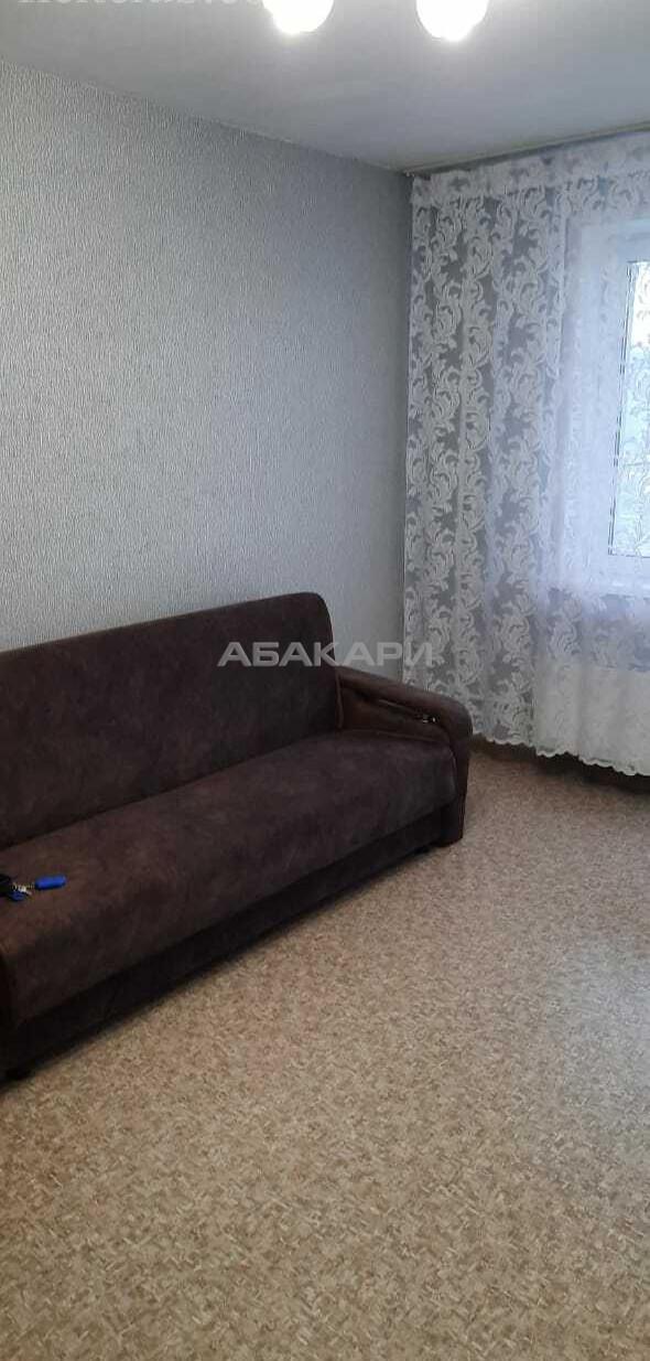 1-комнатная Лесников ДОК ост. за 13500 руб/мес фото 10