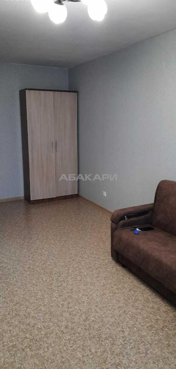 1-комнатная Лесников ДОК ост. за 13500 руб/мес фото 3