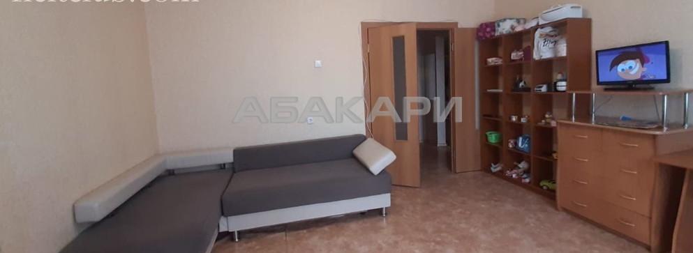 1-комнатная Алексеева Северный мкр-н за 17000 руб/мес фото 3